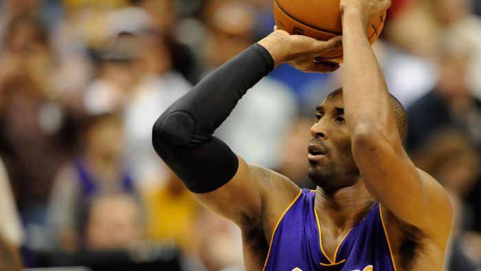Why is Kobe Bryant called 'Black Mamba'?