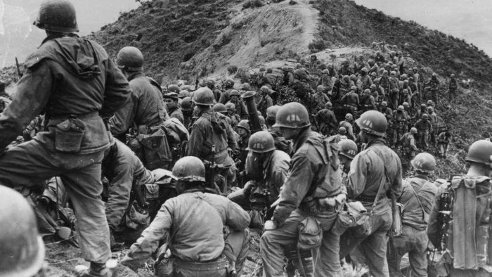 What Was the Korean War?
