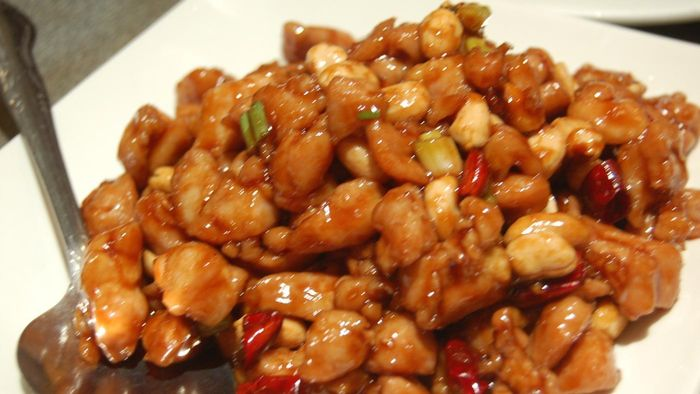 What Is Kung Bo Chicken?