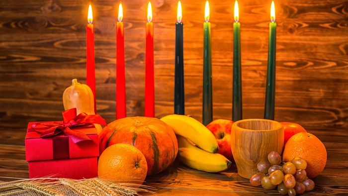 Holidays 101: Who Celebrates Kwanzaa?