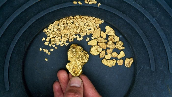 What Is the Largest Gold Nugget Ever Found?