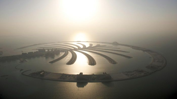 Why Is the Largest Island in the Dubai Islands in the Shape of a Palm?