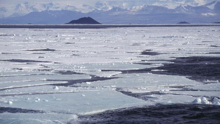 What Is the Largest Lake in Antarctica?