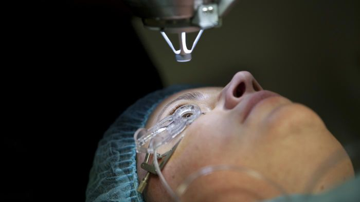 What Is LASIK for Astigmatism?