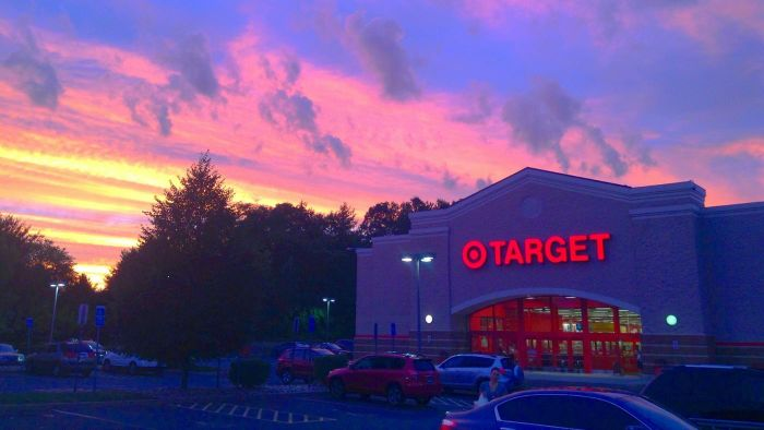 How Late Is Target Open?