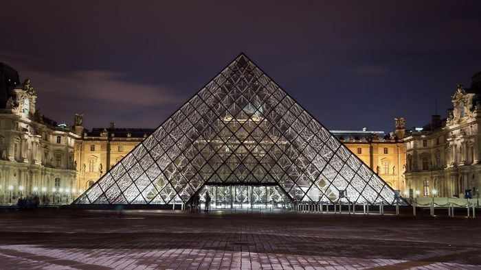 What Is the Lateral Area of a Pyramid?