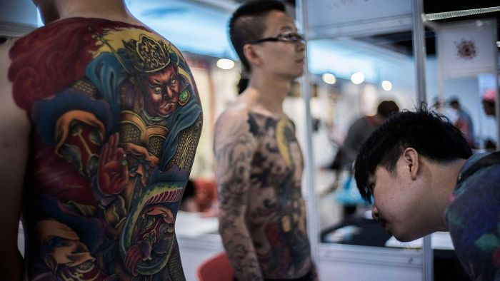 What Are the Laws Regarding Tattoos in Nevada?