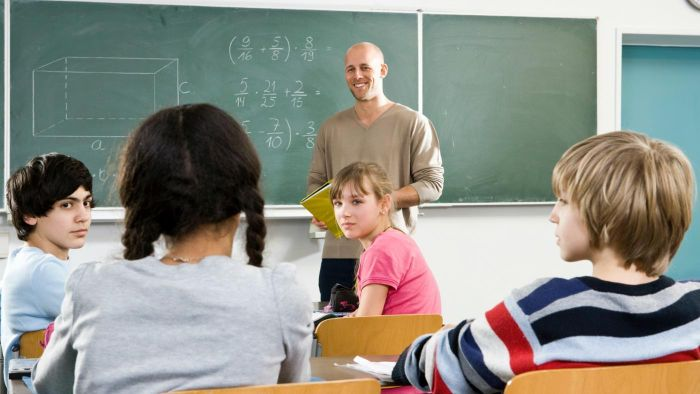 What Do You Learn in Seventh-Grade Math?