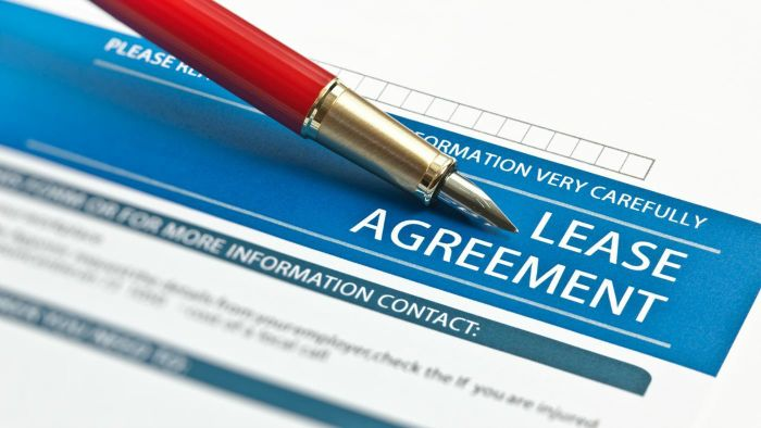 What Is a Lease Addendum?