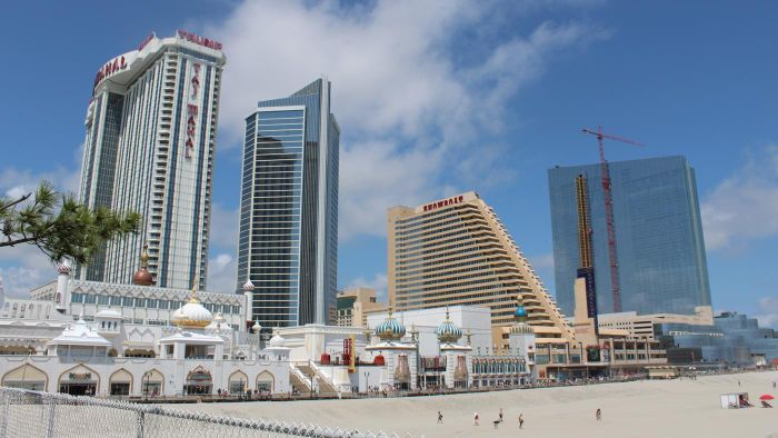 What Is the Legal Gambling Age in Atlantic City?