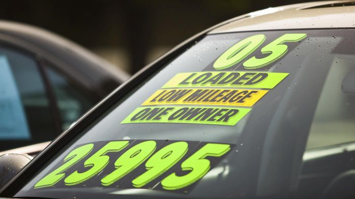 How Do Lemon Laws Apply to Used Cars?