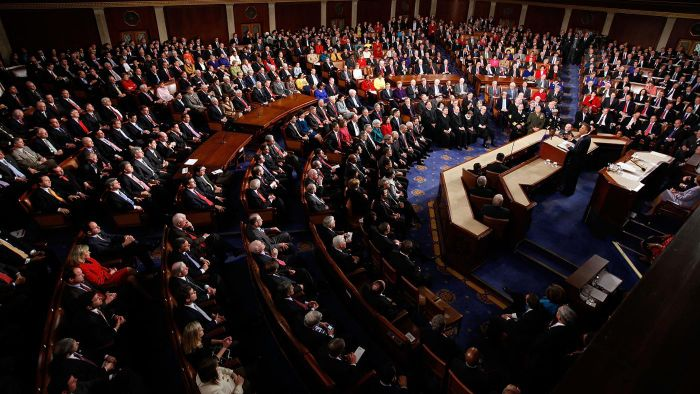 What Is the Length of Term for the Senate and House of Representatives?