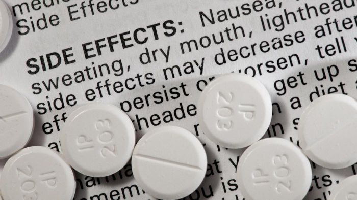 What Is a Lethal Dose of Oxycodone?