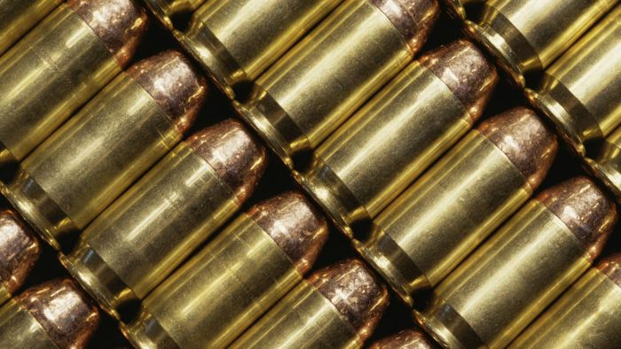 """What Do the Letters """"ACP"""" in """"45ACP"""" Stand For?"""