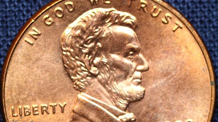 Why Does Lincoln Face Right on the Penny?