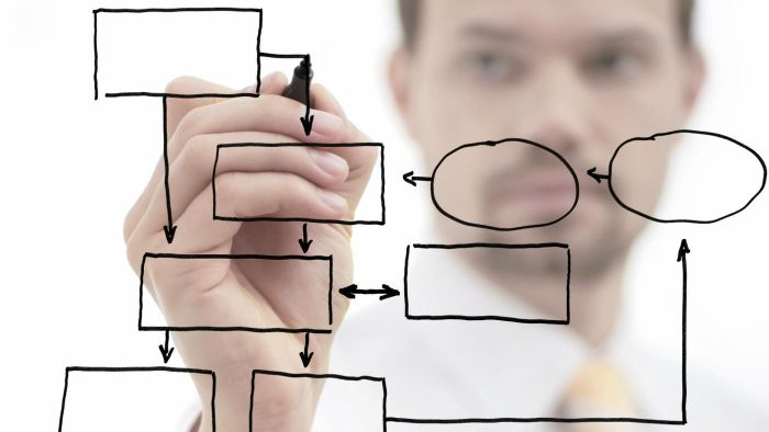What Is a Line-and-Staff Organization Chart?