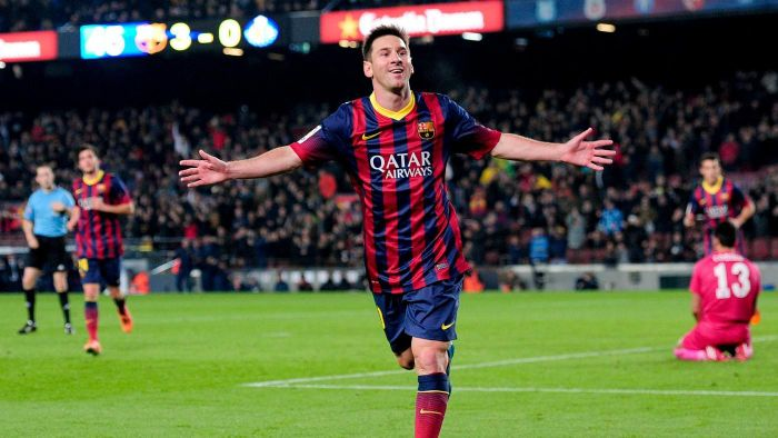 Who is Lionel Messi?