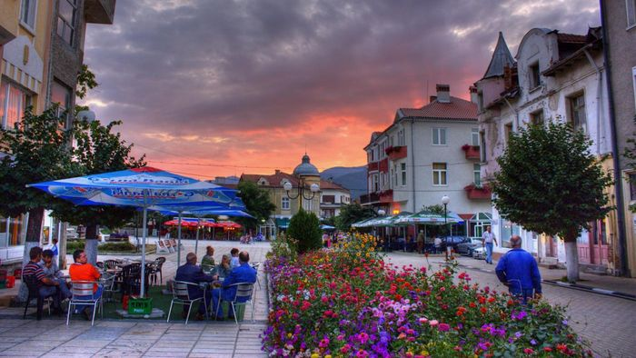 What Is a List of the Balkan Countries?