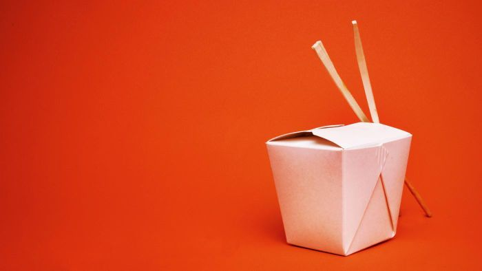 How long can you keep leftover Chinese food?