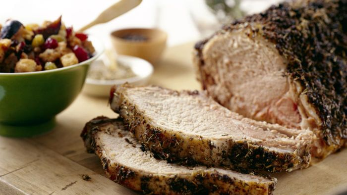 How Long Do You Cook a Pork Roast?
