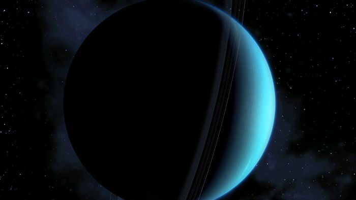 How Long Is a Day on Uranus?