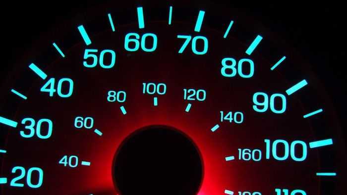 How Long Does It Take to Drive 111 Miles at 65 Miles Per Hour?