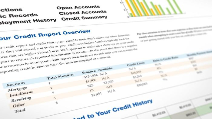 How long does it take to establish a good credit score?