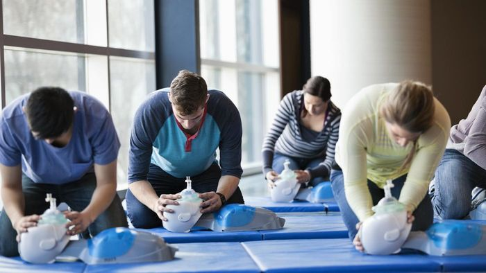 How Long Does a First Aid Certificate Last?