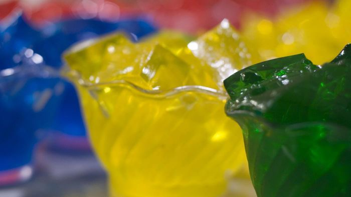 How Long Does It Take for JELL-O to Set?