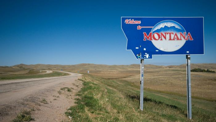 How Long Must You Live in Montana Before Being Considered a Resident for College?