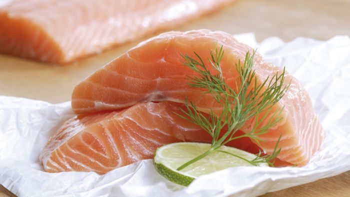 How Long Does Raw Salmon Keep in the Fridge?