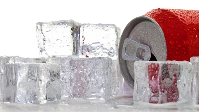 How Long Does It Take for Soda to Freeze?