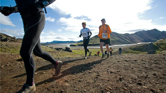 How Long Is an Ultramarathon?