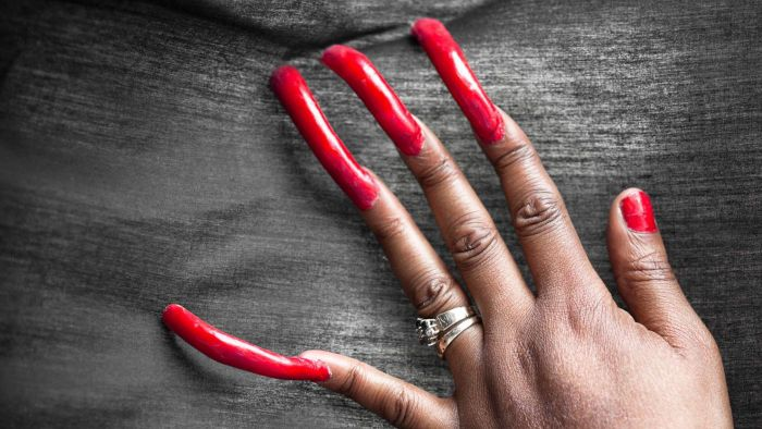 Who Has the Longest Nails in the World?