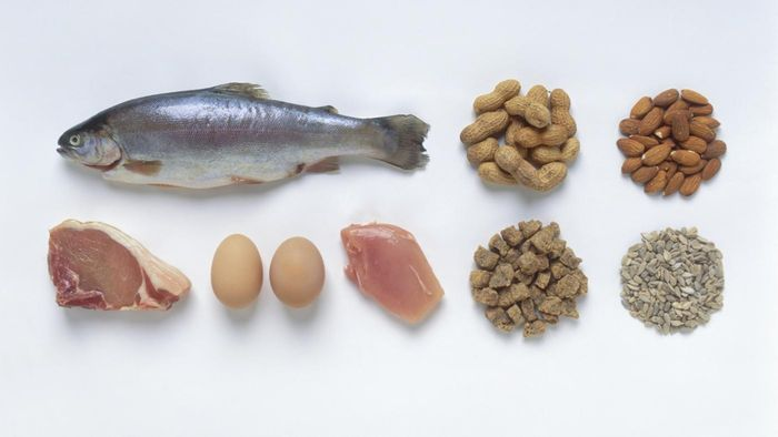 What Are Some Low-Fiber Foods?