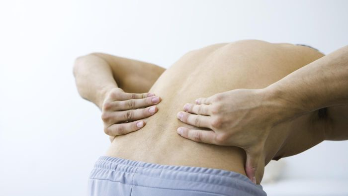 What Is Lumbar Stenosis?