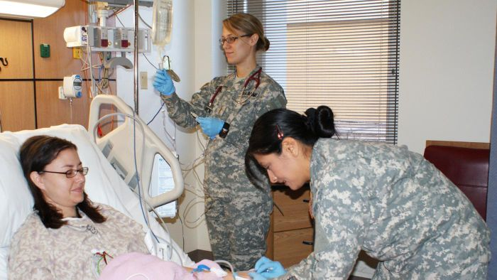 What Is an MA in Nursing?