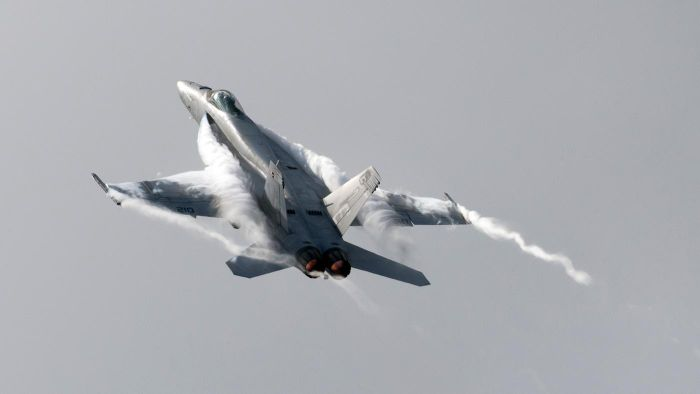 What Is Mach 2 in Miles Per Hour?