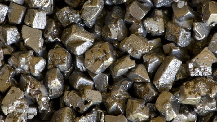 What Is Made of Platinum?
