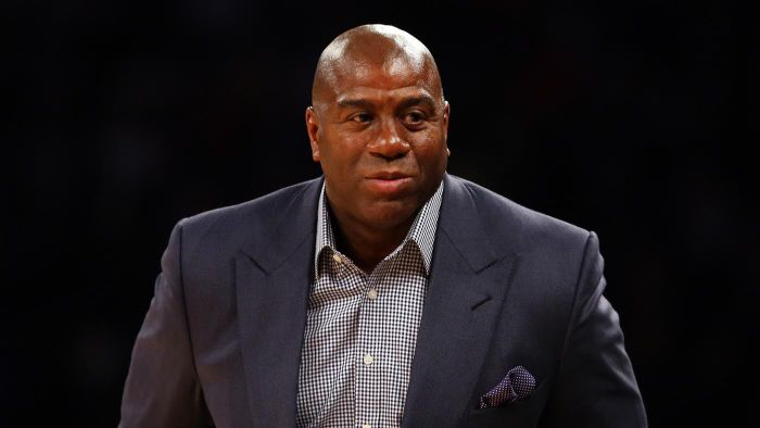 Was Magic Johnson Cured of HIV?