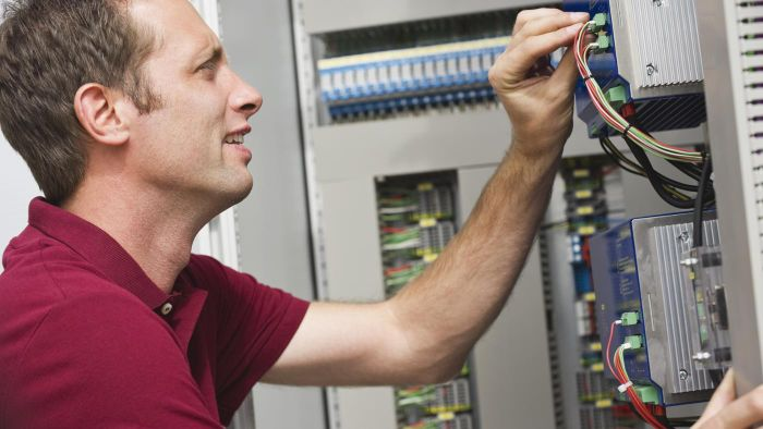 What Is Main Electrical Panel Wiring?