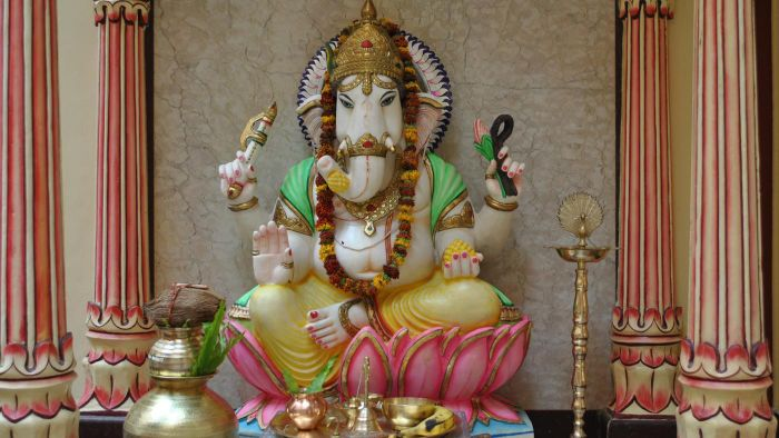 Who Are the Major Prophets of Hinduism?