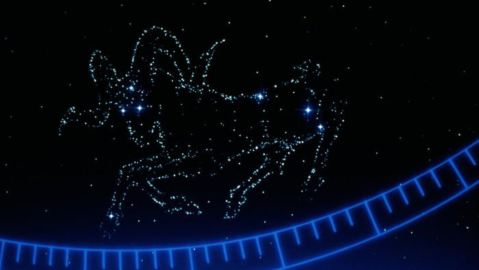 What Are the Major Stars in the Aries Constellation?