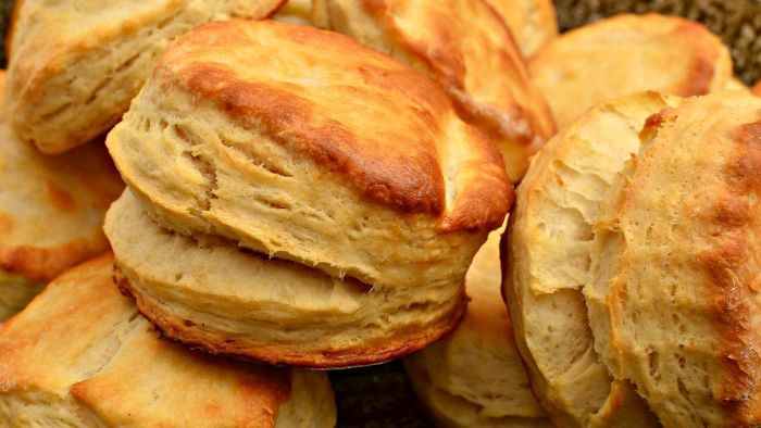 How do you make biscuits from scratch?