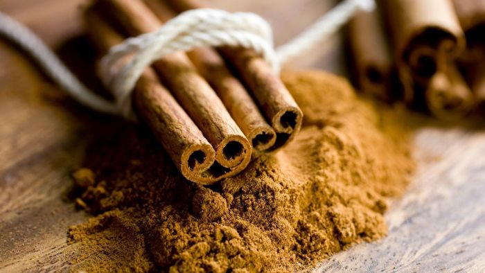How Do You Make a Cinnamon-Scented Broom?