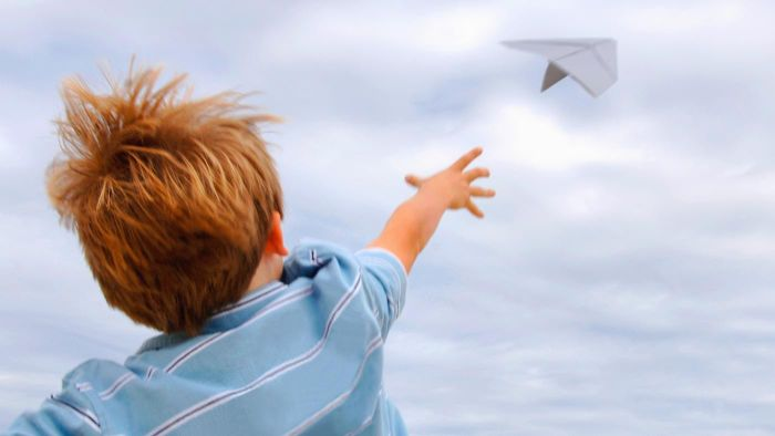 How Do You Make a Flying Object?