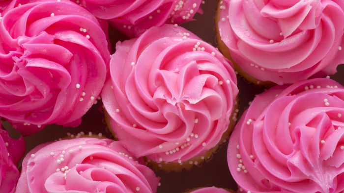 How Do You Make Pink Food Coloring?