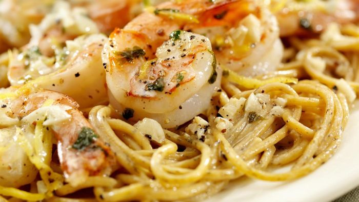 How Do You Make Scampi Sauce?