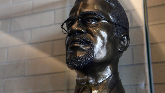 What Is Malcolm X Famous For?