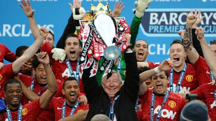 Who Managed Manchester United Before Alex Ferguson?